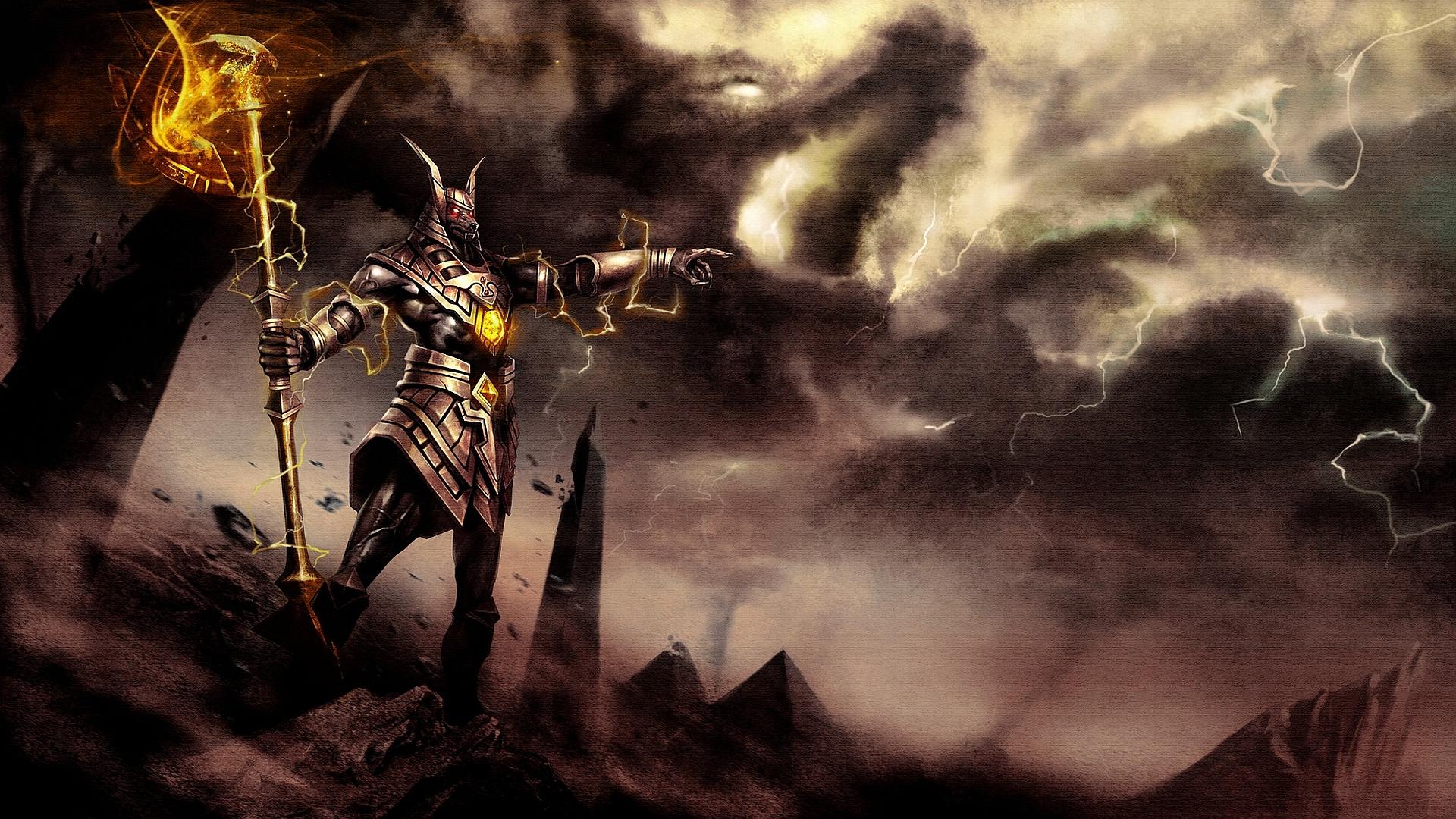 League of Legends wallpaper 125