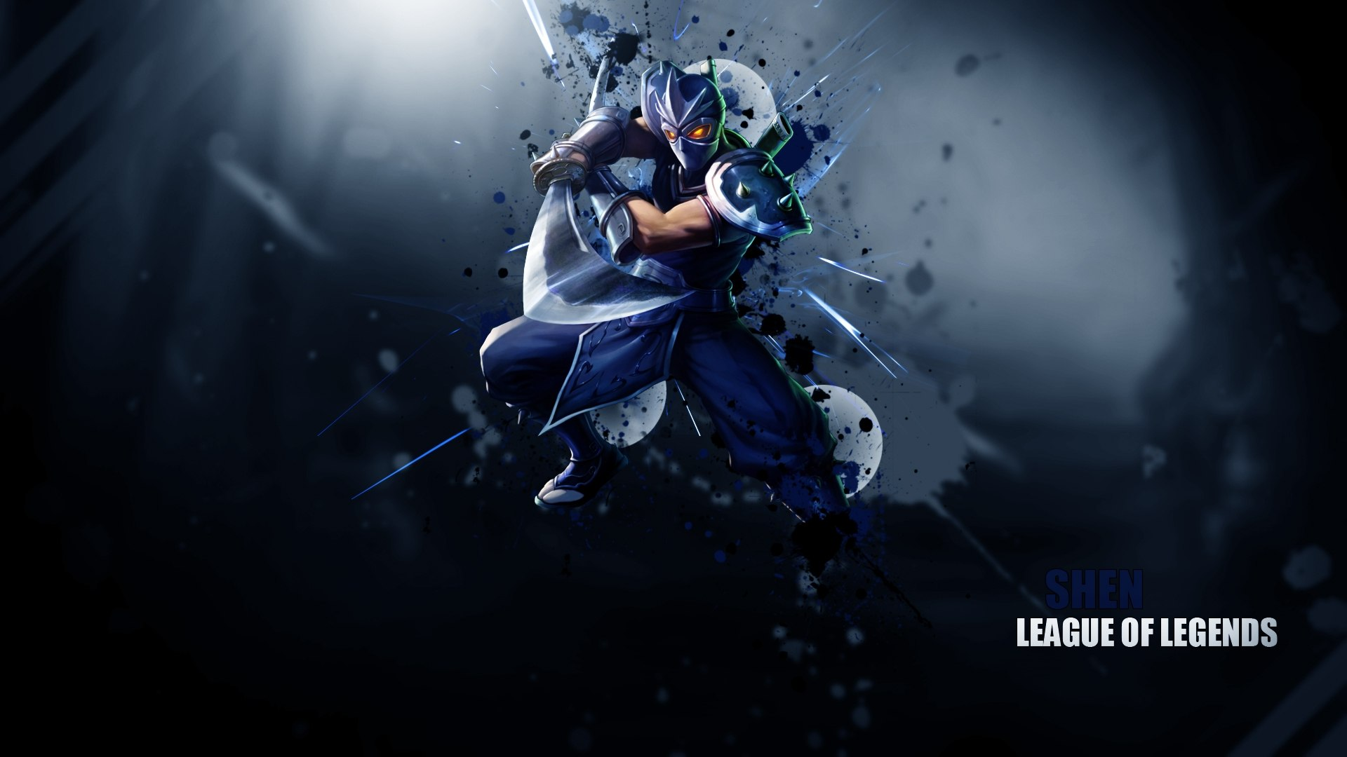 League of Legends wallpaper 132