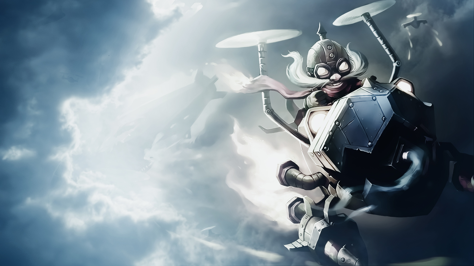 League of Legends wallpaper 133