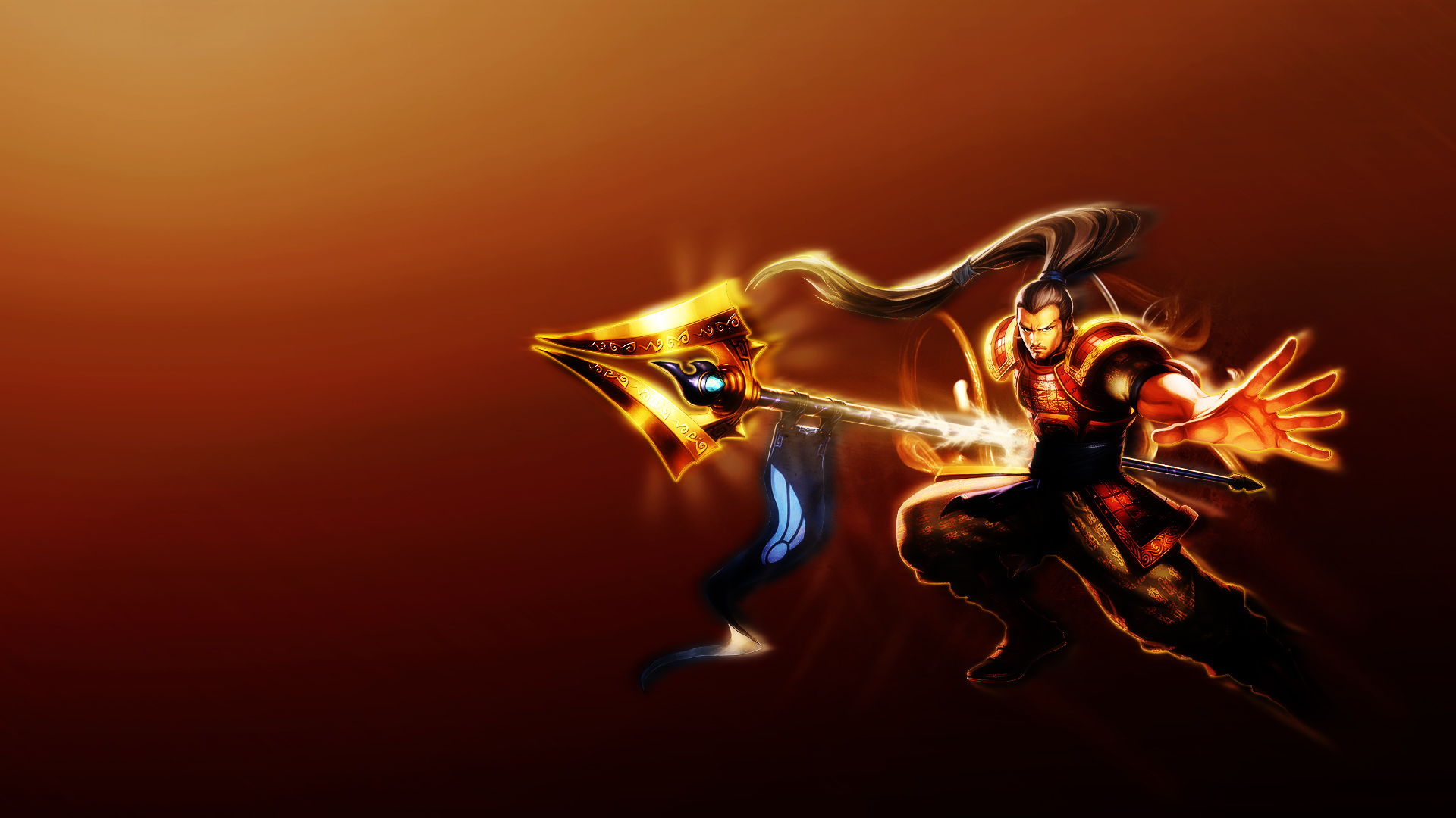 League of Legends wallpaper 166