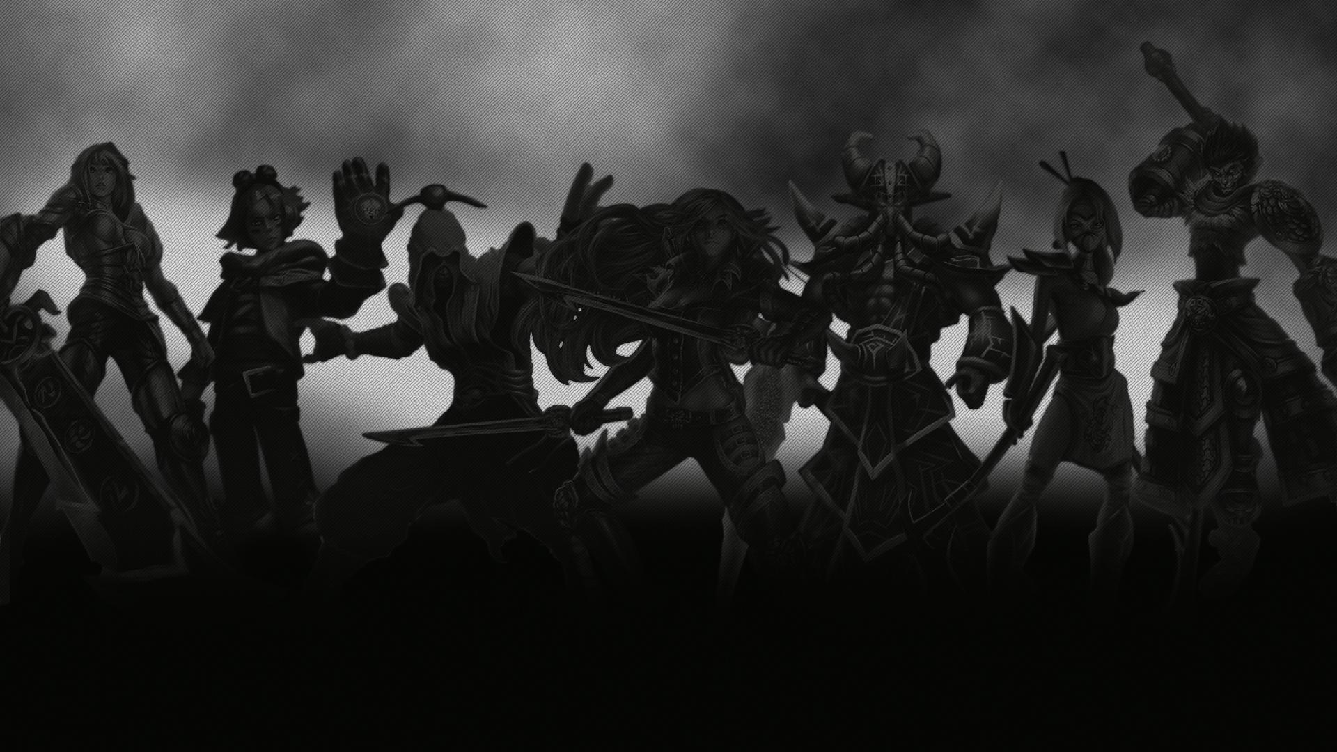 League of Legends wallpaper 169