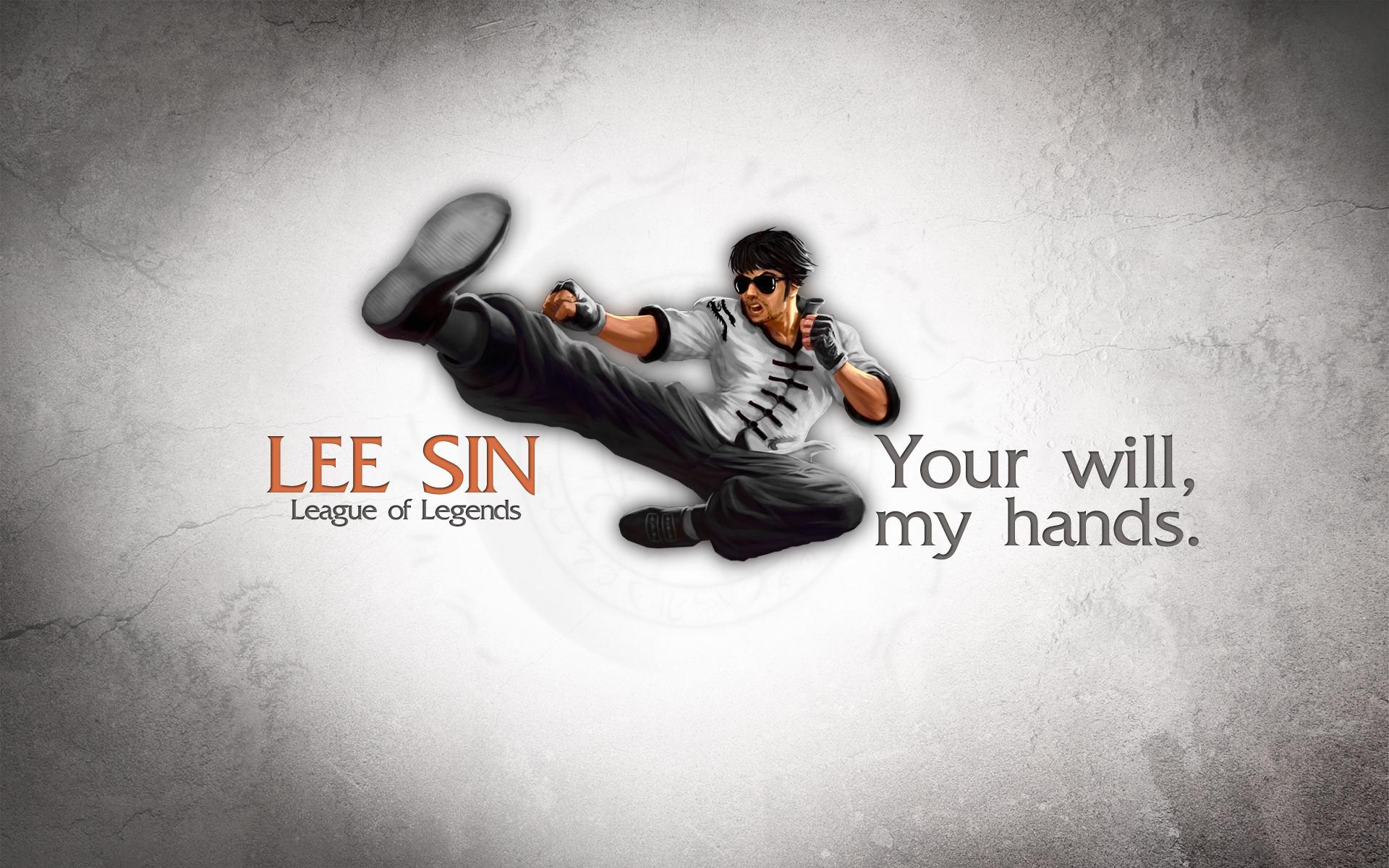 League of Legends wallpaper 175
