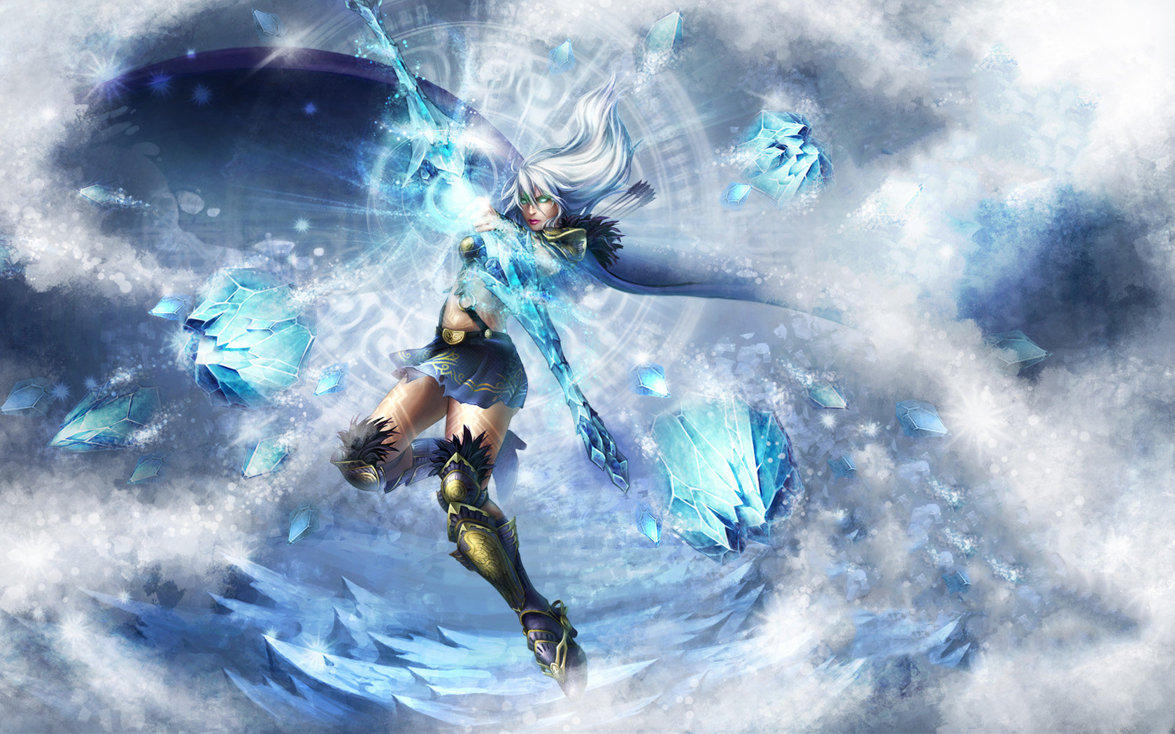 League of Legends wallpaper 28