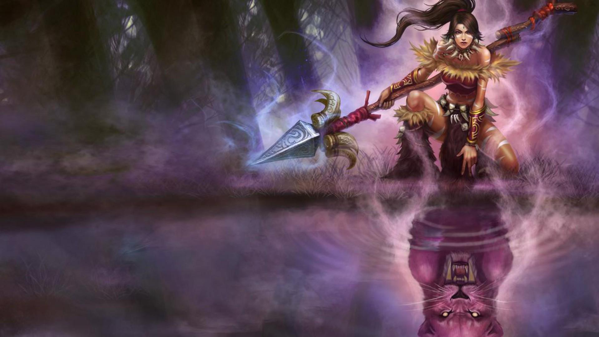 League of Legends wallpaper 32