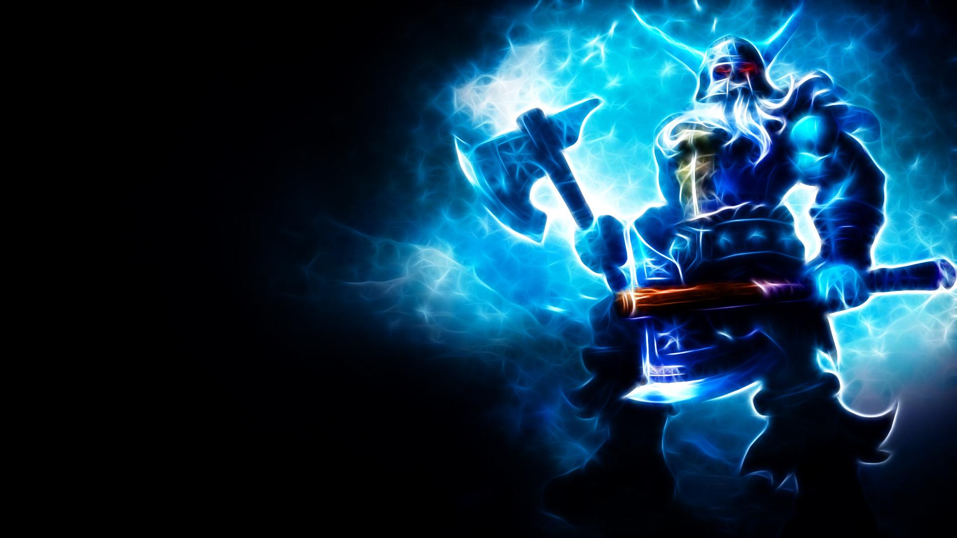 League of Legends wallpaper 33