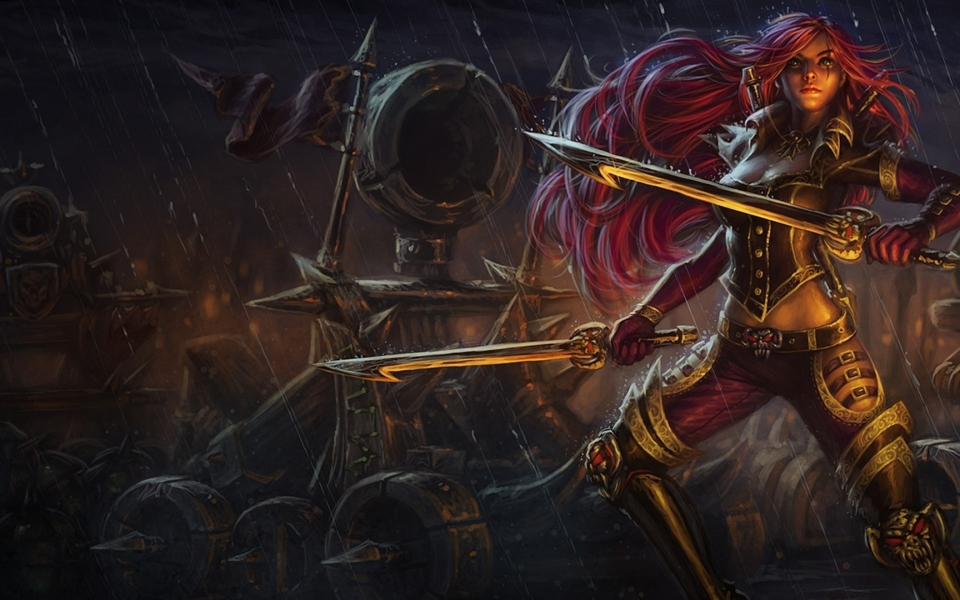 League of Legends wallpaper 54