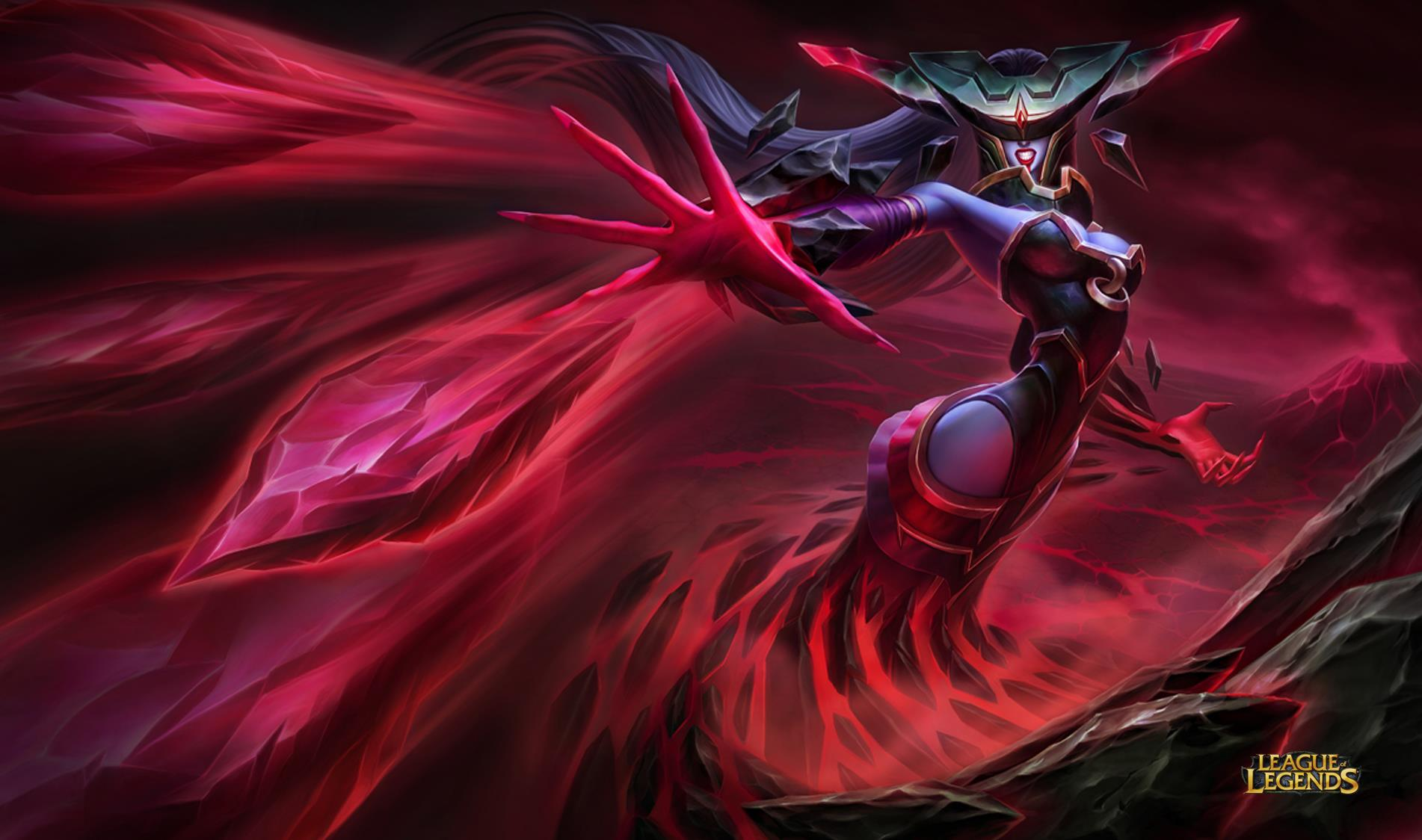 League of Legends wallpaper 60