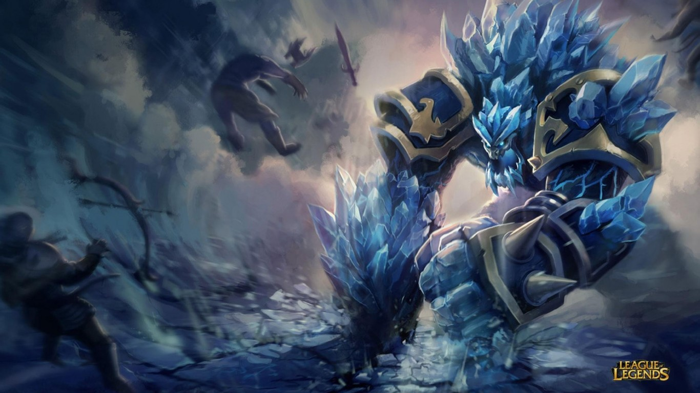 League of Legends wallpaper 68
