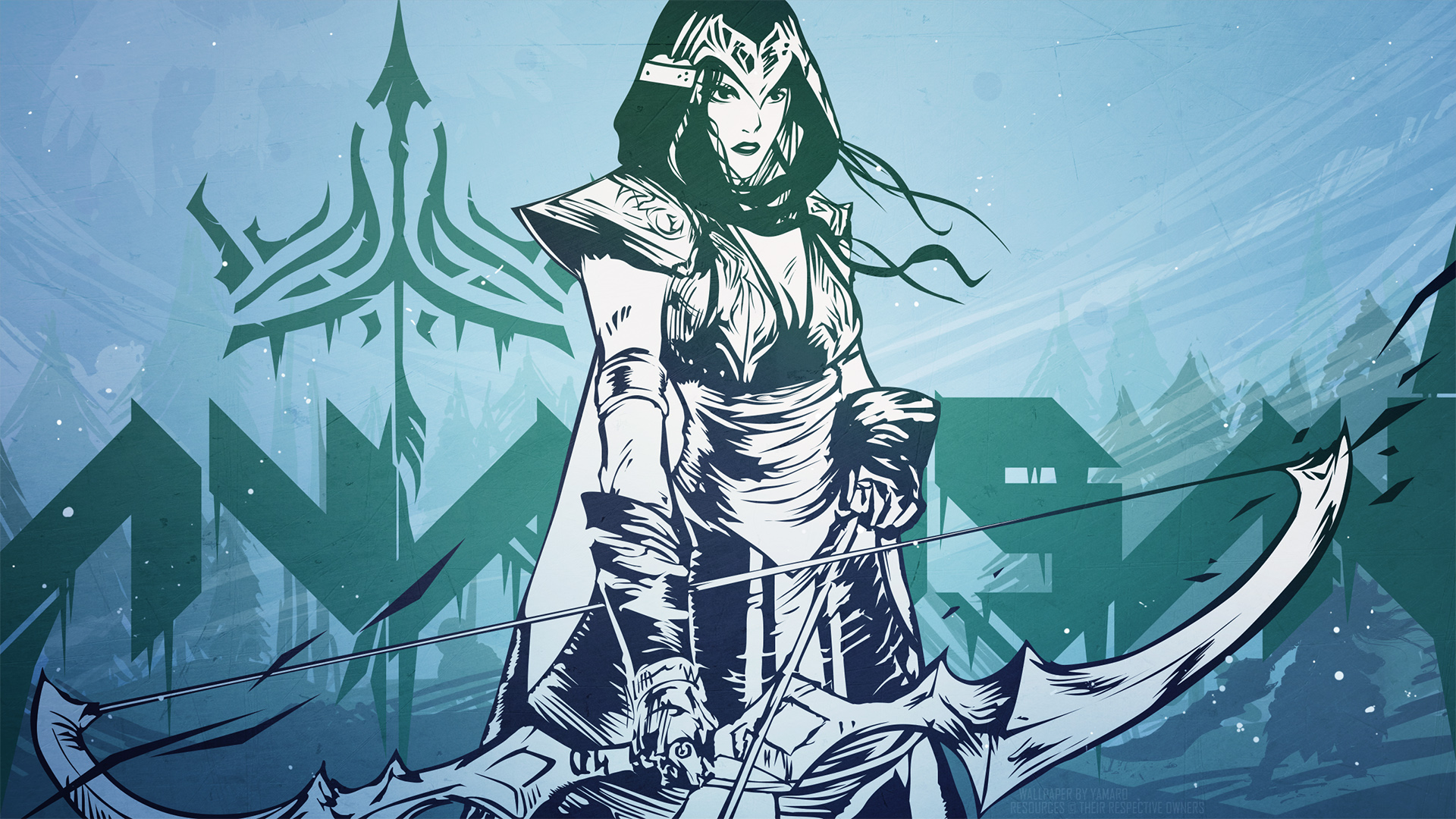 League of Legends wallpaper 72