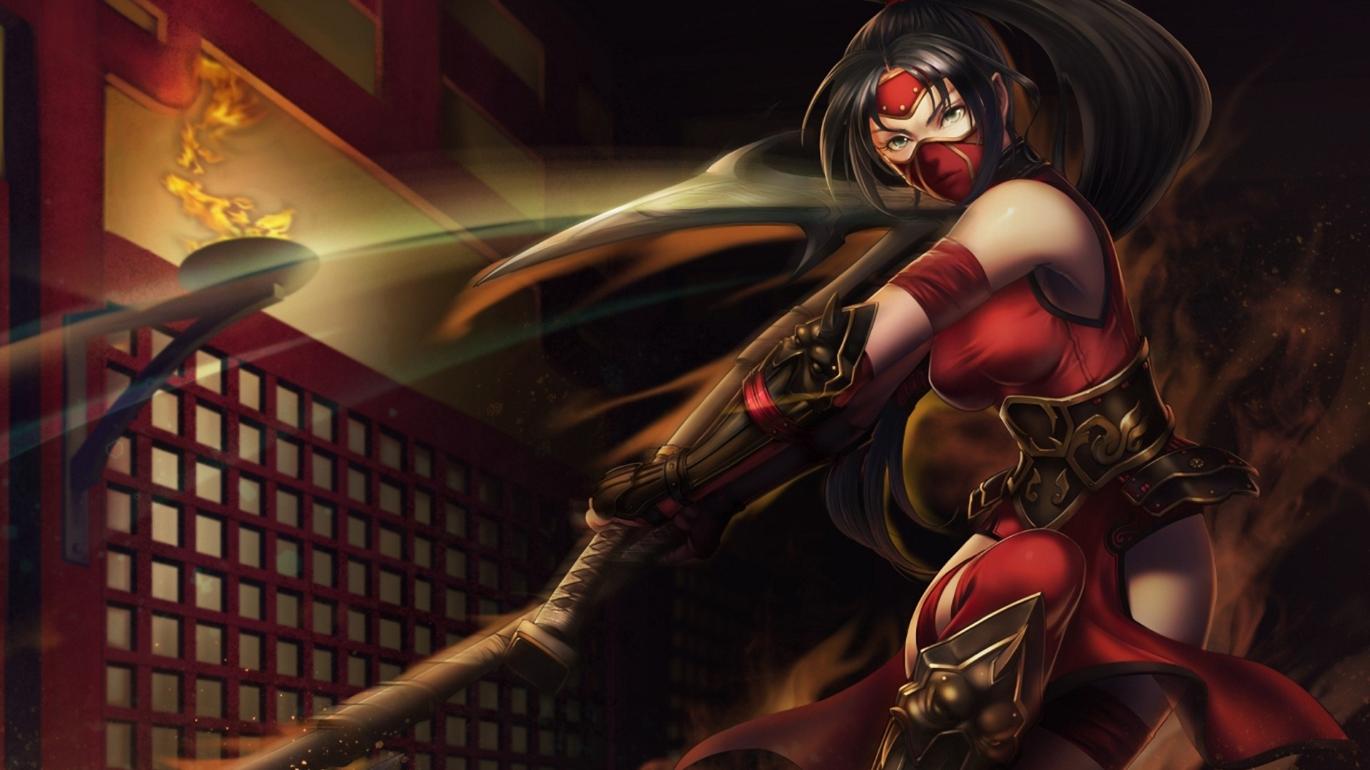 League of Legends wallpaper 77