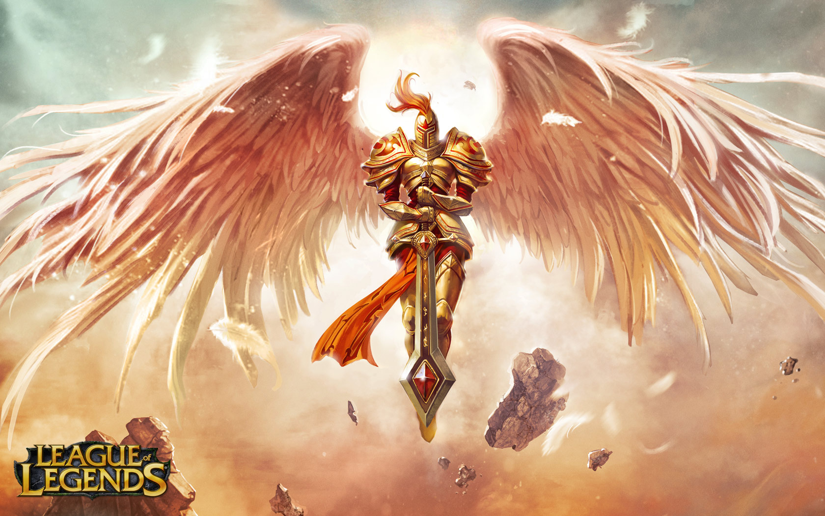 League of Legends wallpaper 8