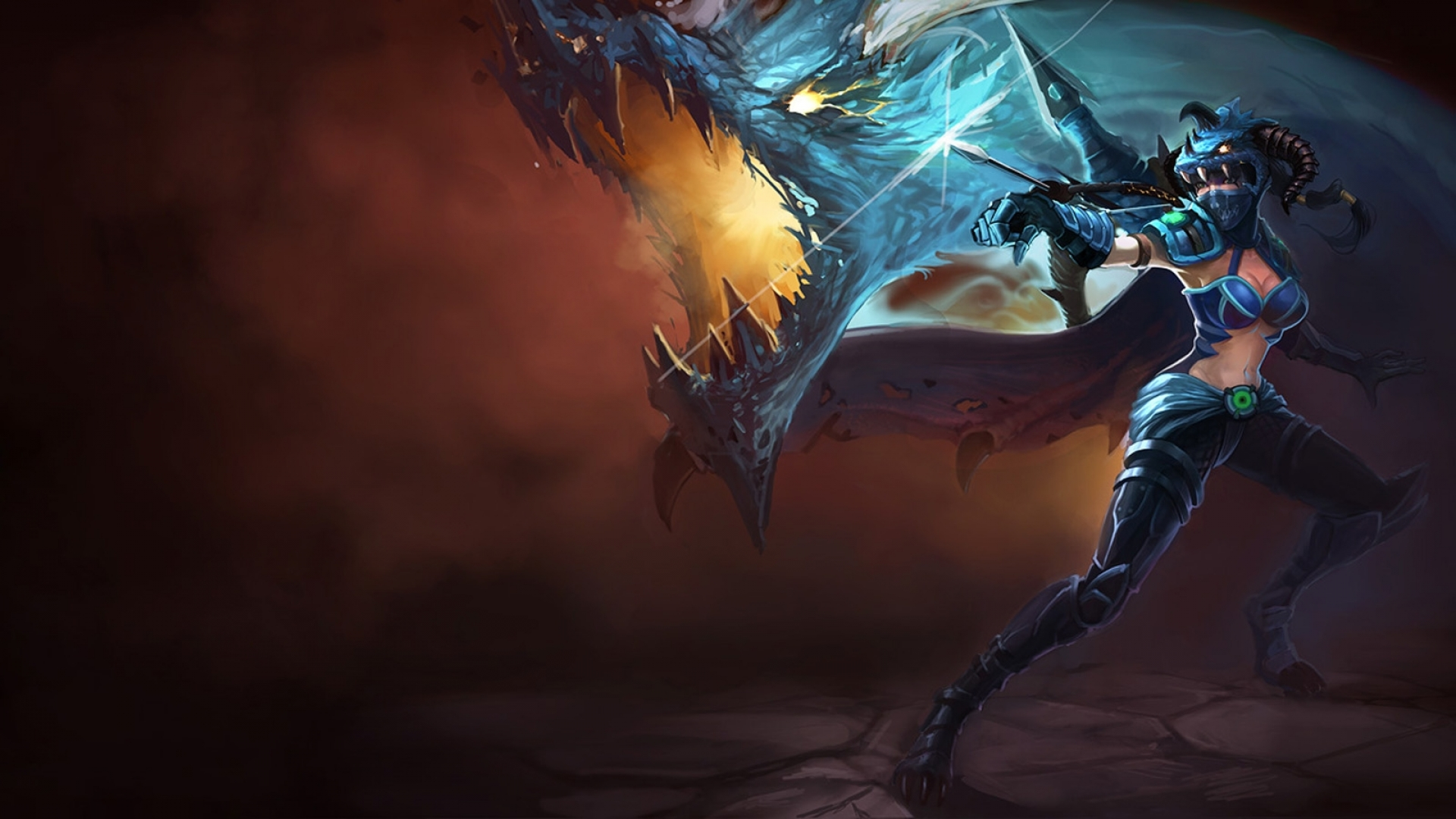 League of Legends wallpaper 81
