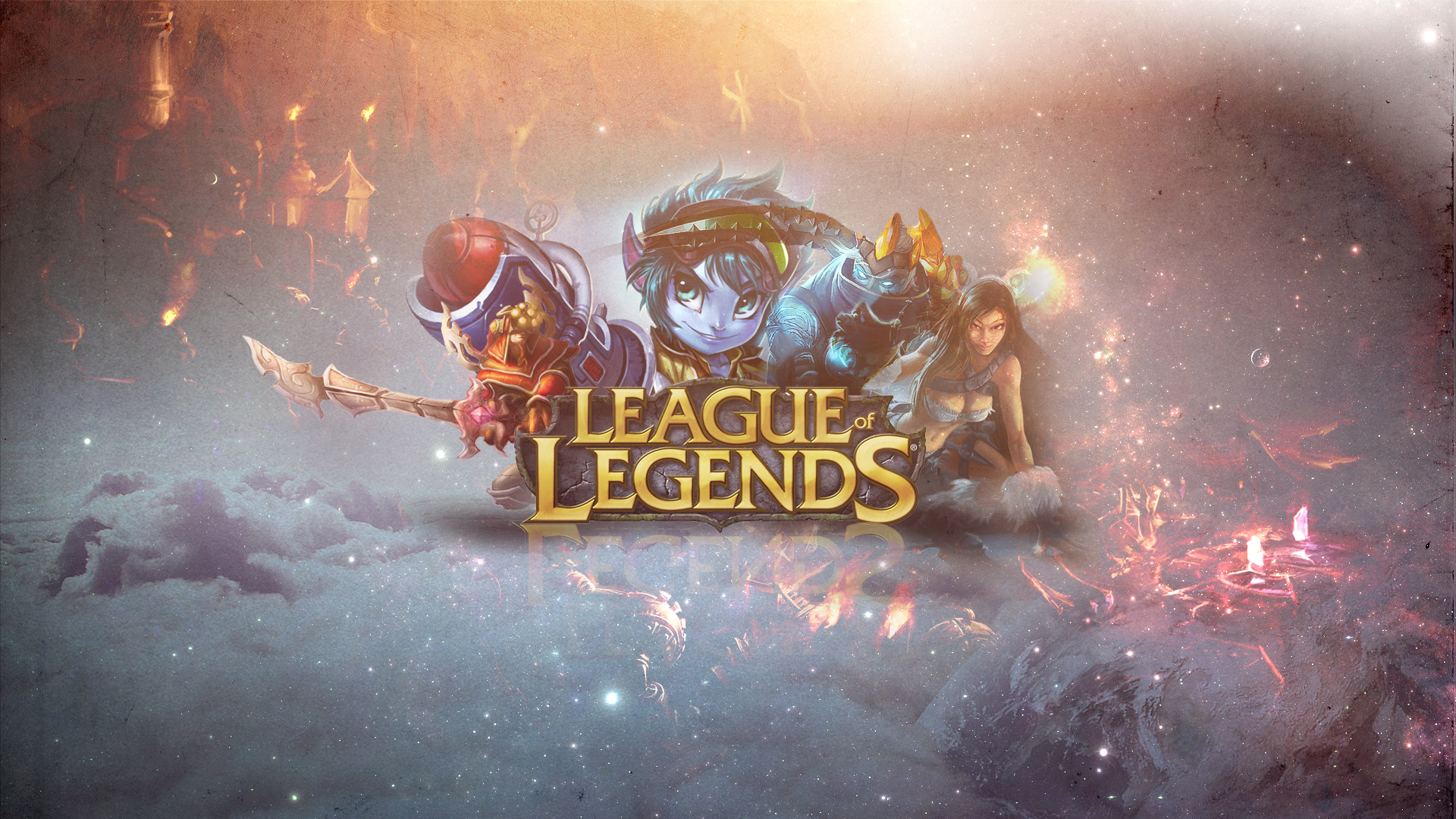 League of Legends wallpaper 83