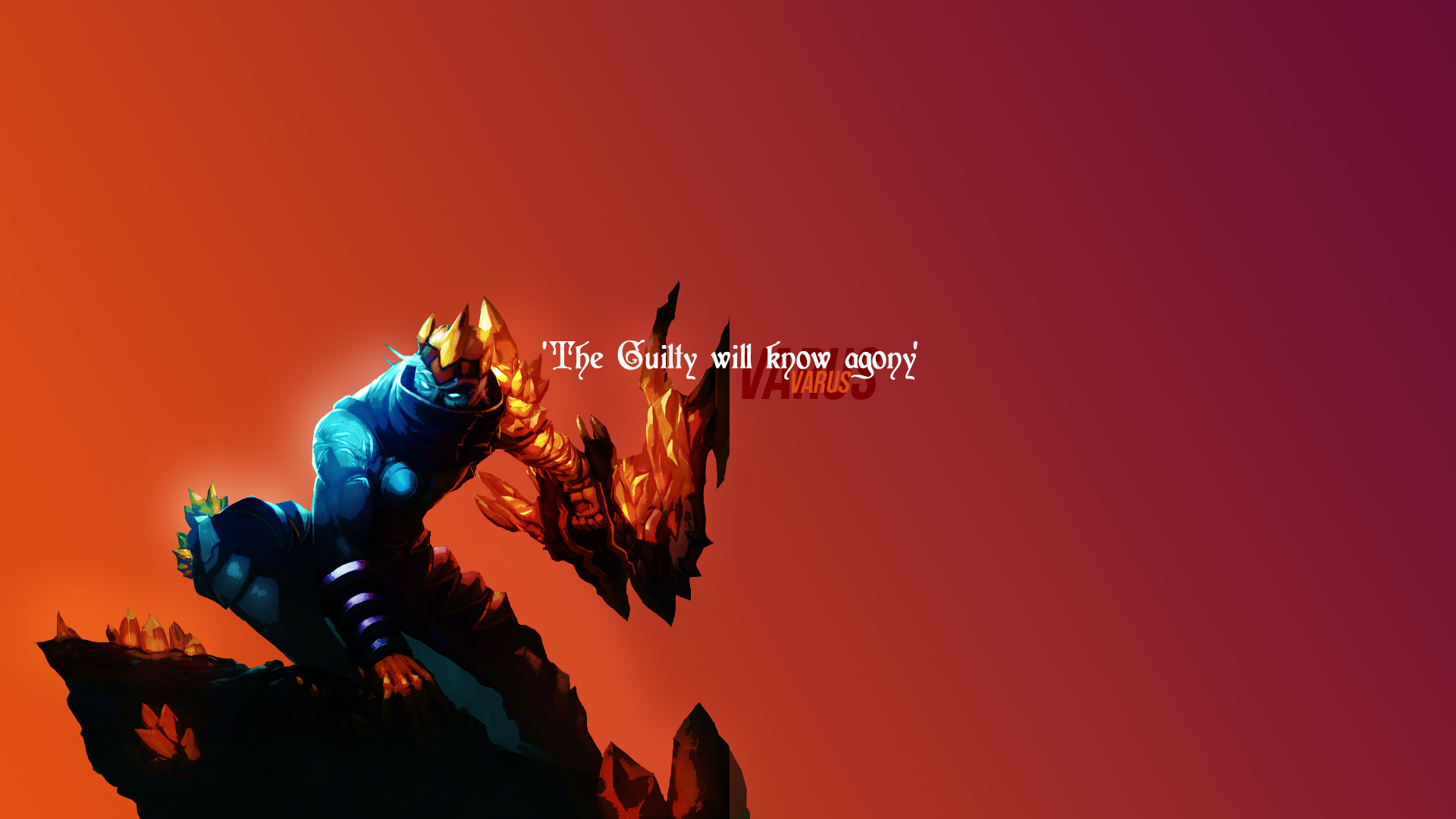 League of Legends wallpaper 86