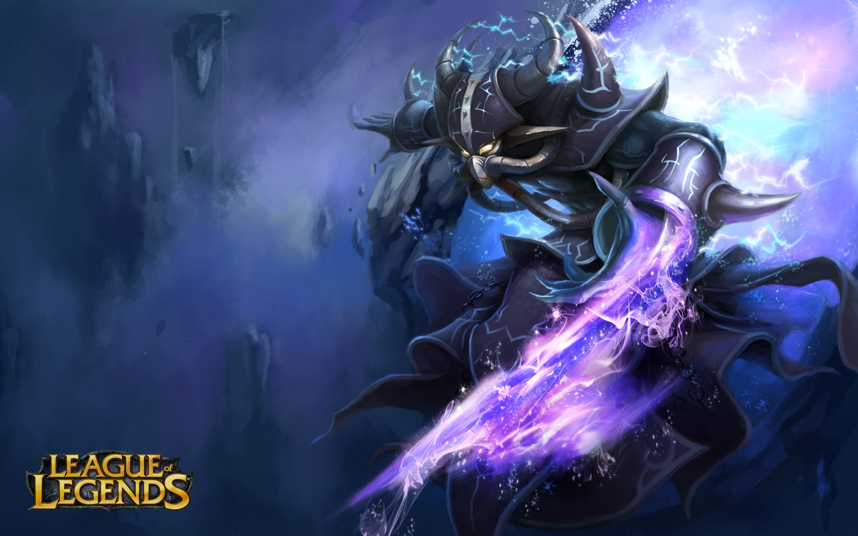 League of Legends wallpaper 9
