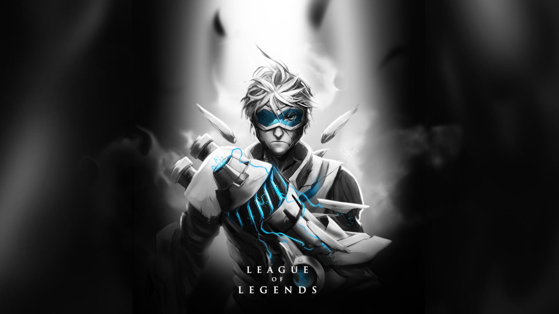 League of Legends wallpaper 90