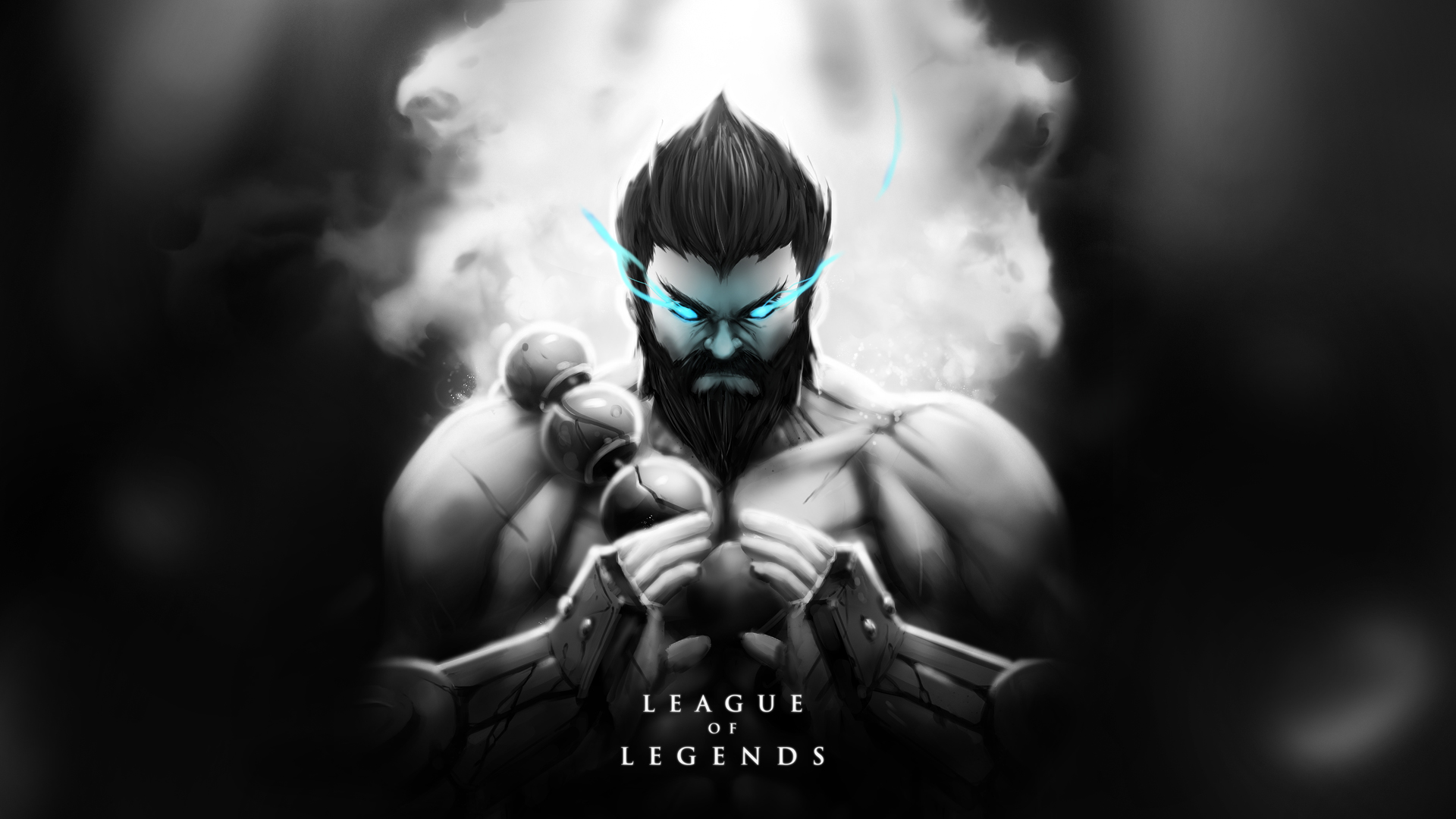 League of Legends wallpaper 91
