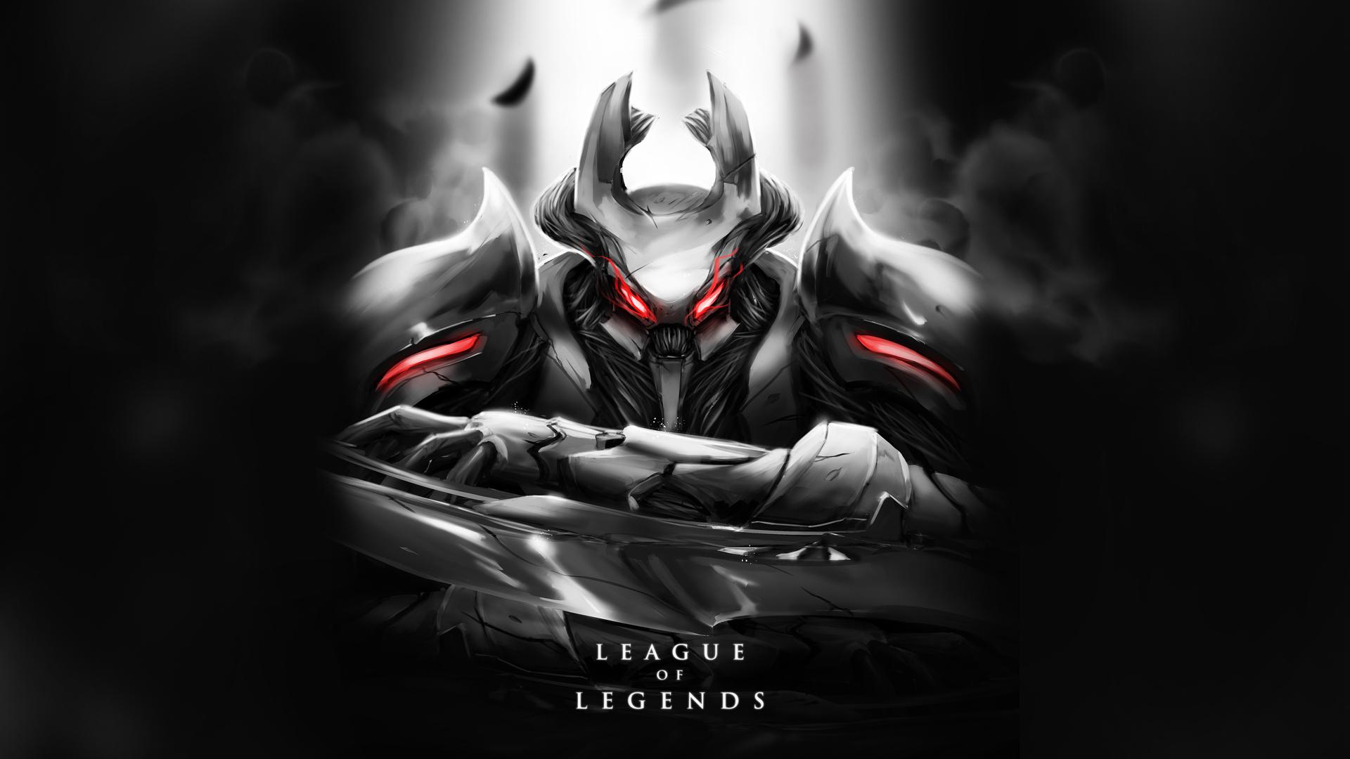 League of Legends wallpaper 92