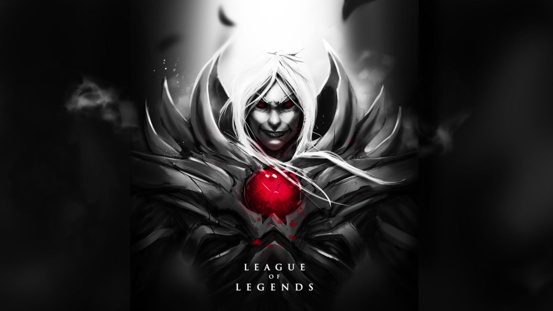 League of Legends wallpaper 94