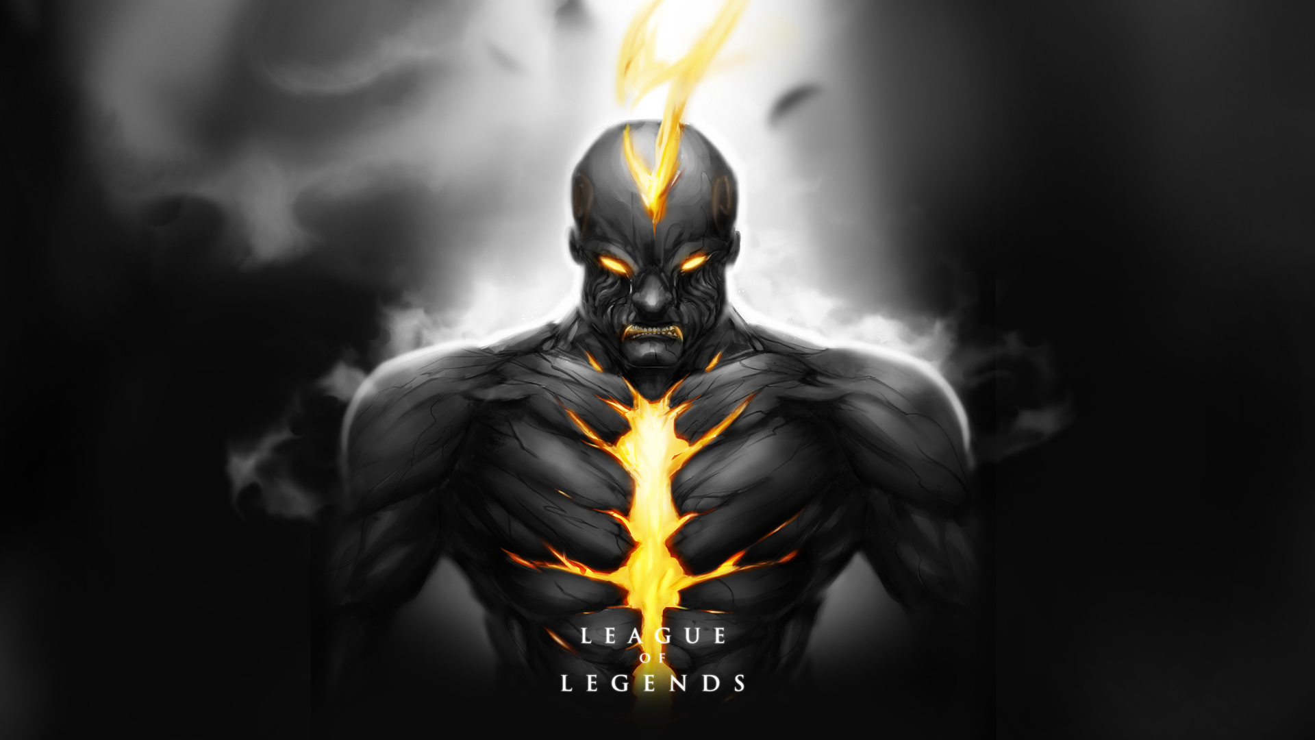 League of Legends wallpaper 95