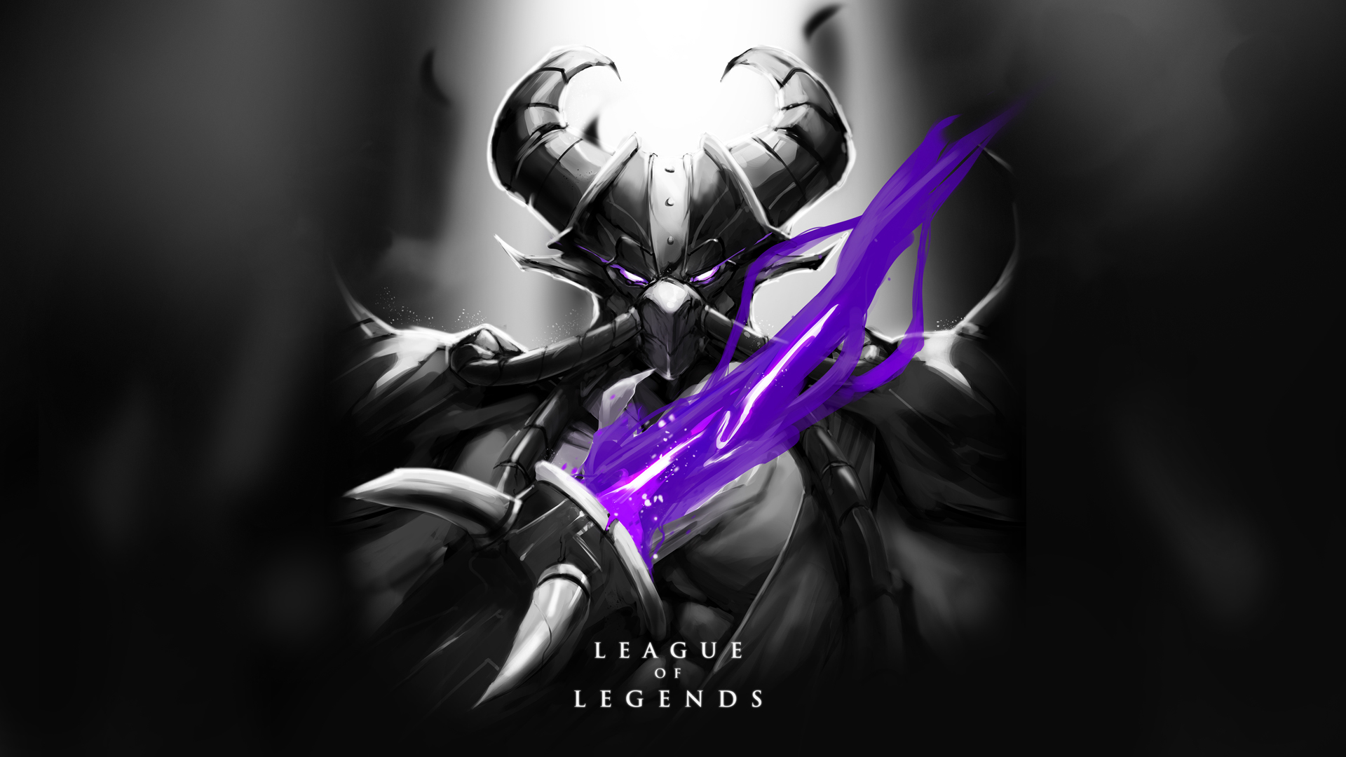League of Legends wallpaper 96
