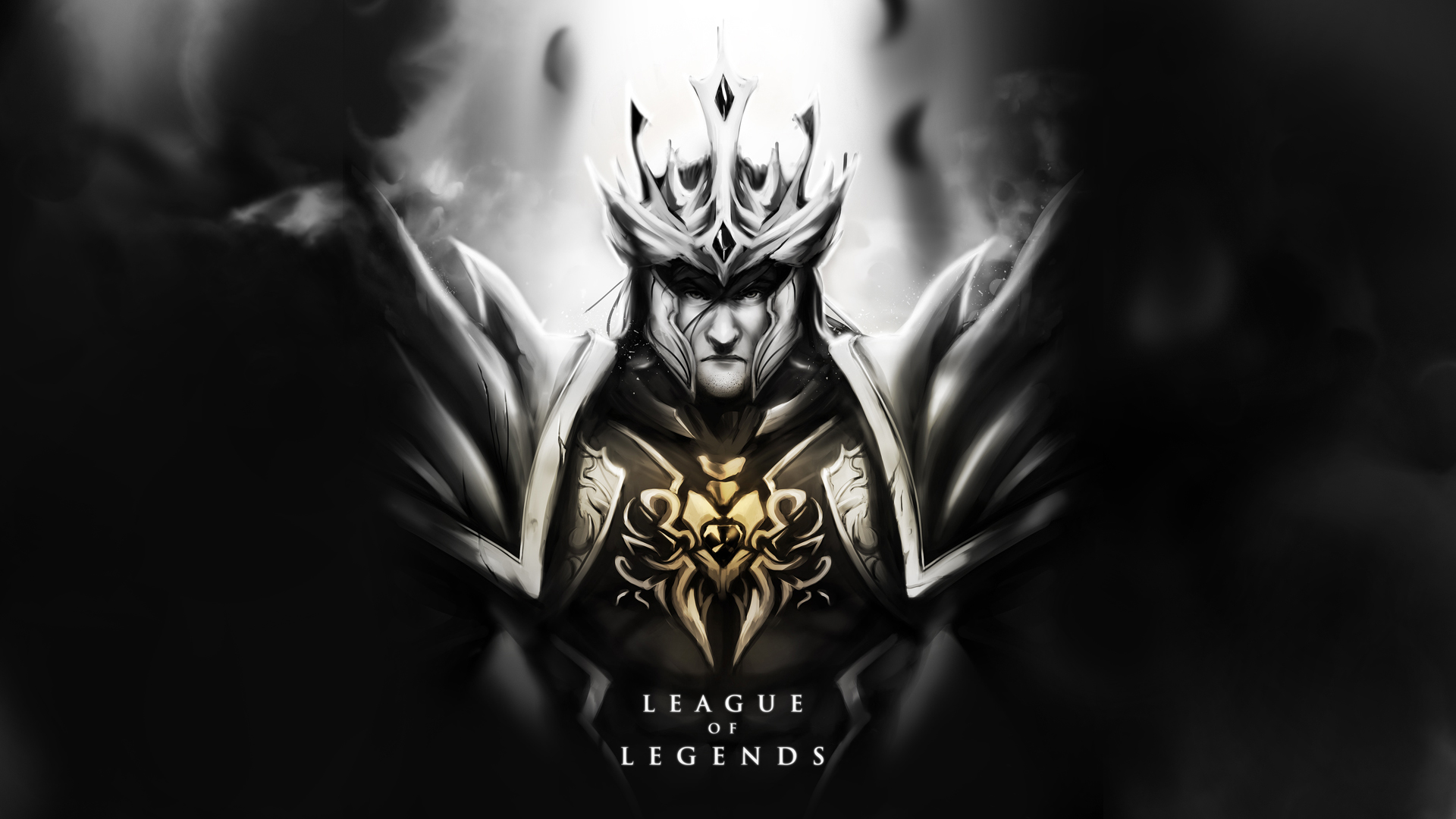 League of Legends wallpaper 97