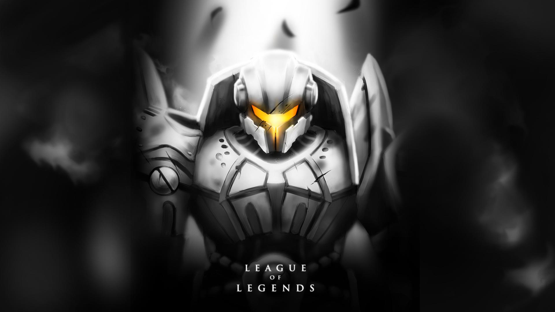 League of Legends wallpaper 98
