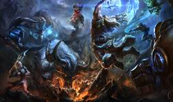 League of Legends wallpaper 115