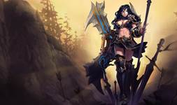 League of Legends wallpaper 122
