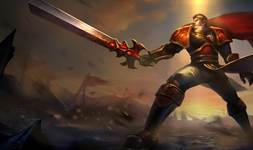League of Legends wallpaper 124