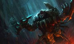 League of Legends wallpaper 127