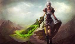League of Legends wallpaper 131