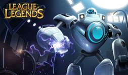 League of Legends wallpaper 136