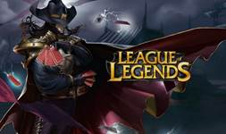 League of Legends wallpaper 137