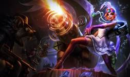 League of Legends wallpaper 140