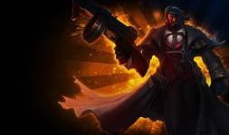 League of Legends wallpaper 142