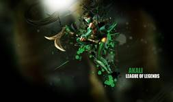 League of Legends wallpaper 143