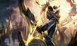 League of Legends wallpaper 147