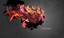 League of Legends wallpaper 149