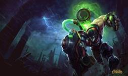 League of Legends wallpaper 161