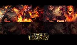 League of Legends wallpaper 167