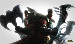League of Legends wallpaper 20