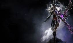 League of Legends wallpaper 29
