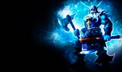 League of Legends wallpaper 33