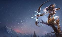 League of Legends wallpaper 34
