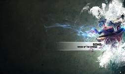 League of Legends wallpaper 46