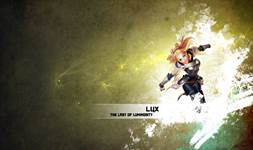 League of Legends wallpaper 47