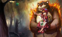 League of Legends wallpaper 52