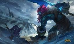 League of Legends wallpaper 56