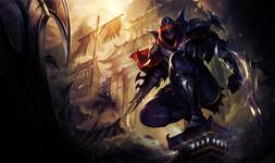 League of Legends wallpaper 67